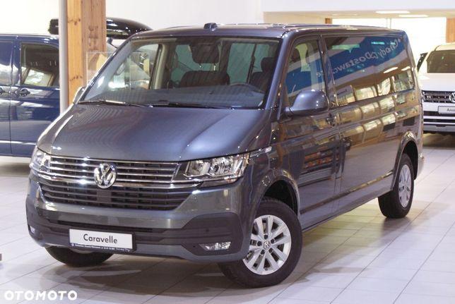 Volkswagen Caravelle Od Ręki Caravelle 6.1 Long, 2.0tdi 150km