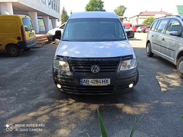 Volkswagen Caddy 1.9 tdi. Фольксваген Кадді
