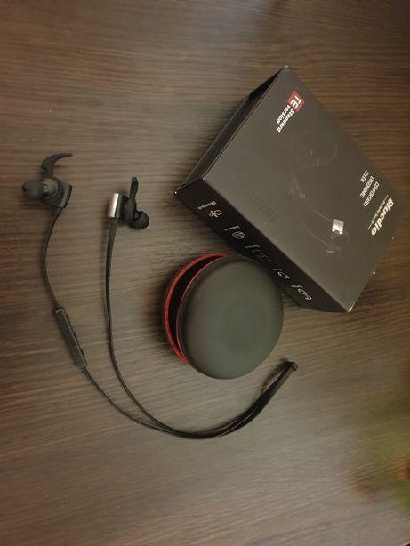 Беспроводные наушники / Bluetooth гранитура Bluedio TE