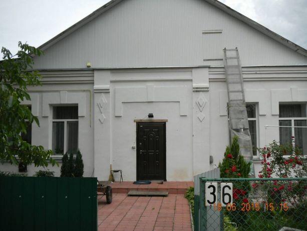 Дом коттеджного типа