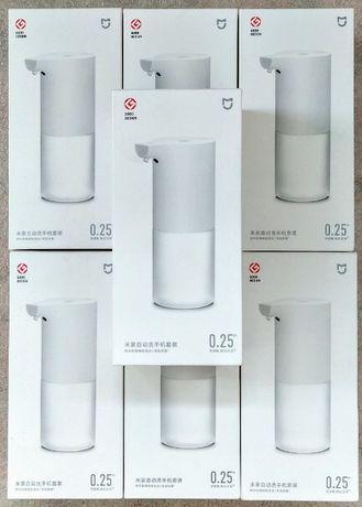Автоматический дозатор мыла Xiaomi Mijia Automatic Foam Soap Dispenser