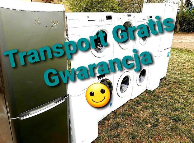 Kś Pralki Lodówki Kuchenki Zmywarki, Transport Gratis