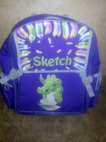 Рюкзак шкільний,фірми Kite... Гарна якість,відмінний стан..