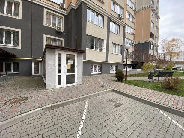 Комерційне приміщення на 181.6м.кв по вул. Рубчака 21, А