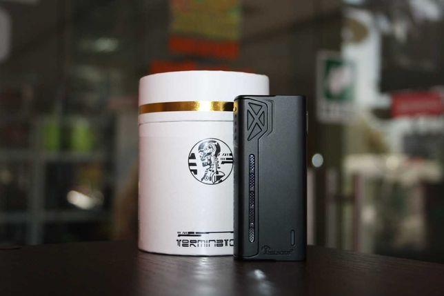 Оригинал вейп, Мод, электронная сигарета, Tesla Terminator 90W