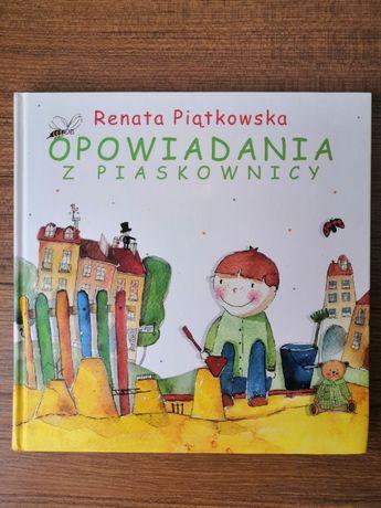 Książka Opowiadania z piaskownicy |NOWA||DARMOWA WYSYŁKA|