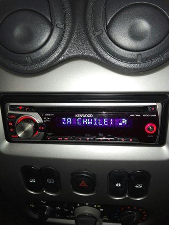 Radio Kenwood Kdc-315