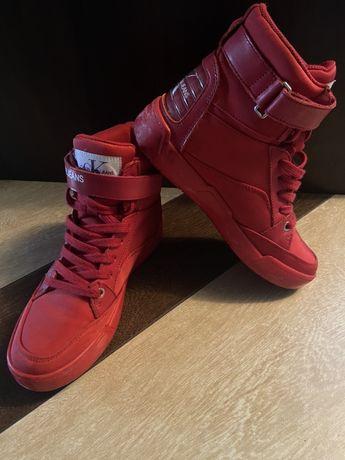 Sneakersy Calvin Klein rozm 36