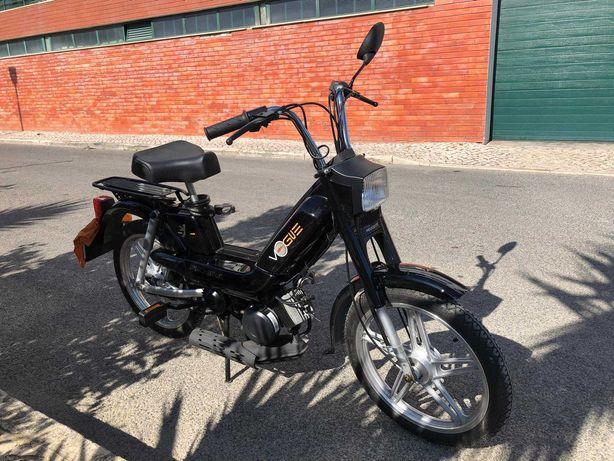 Motociclo Peugeot Vogue 50 cc (Como Nova)