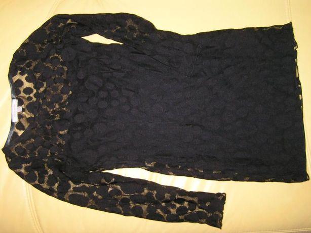 sukienka suknia z koronki . 146 152, bluzka, spódnica 140