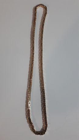 Złoty łańcuch Splot Królewski