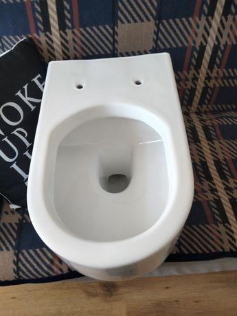 Miska WC plus deska
