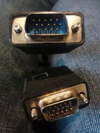 Przewód VGA