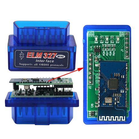 OBD V1.5 версия ELM327 OBD 2 платы