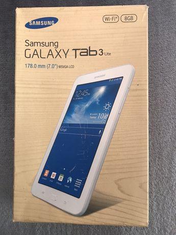 Tablet SAMSUNG Tab 3 Lite 7.0 T110 (SM-T110)