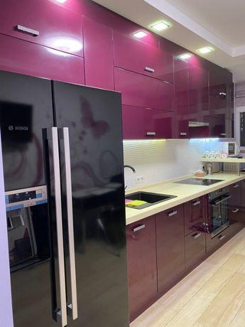 Долгосрочная аренда видовой 2к квартиры в ЖК Парковые озёра