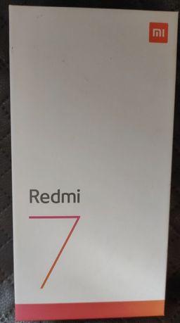 Telefon Xiaomi Redmi 7 jak Nowy Okazja Tylko Teraz w Nowu Rok