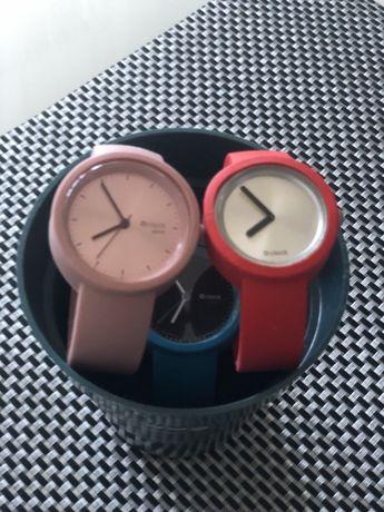 Продам стильные часы obag