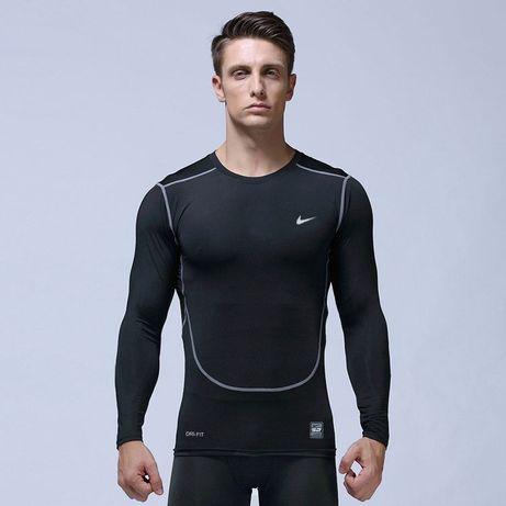 Термобелье / компрессионка Nike Pro Combat, Under Armour, Sondico