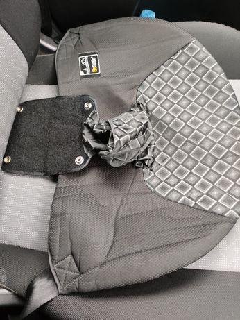 Pas adapter do pasów dla kobiet w ciąży ciężarnych Besafe Be safe