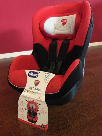 Cadeira Key 1 X-Plus Chicco Auto para bebé