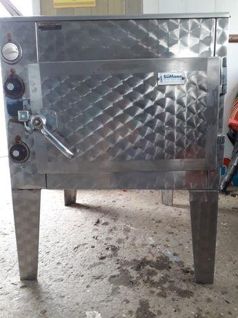 Промышленная духовка