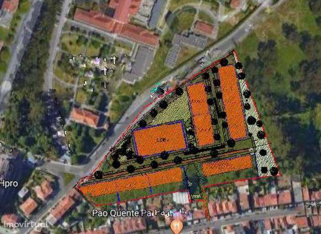 Terreno para Construção - À Universidade Lusíada