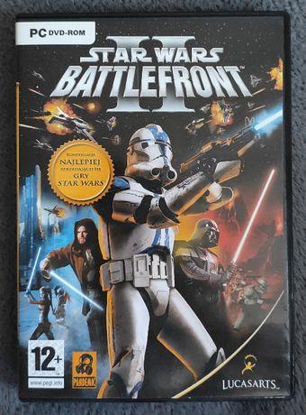 Stars Wars Battlefront PC