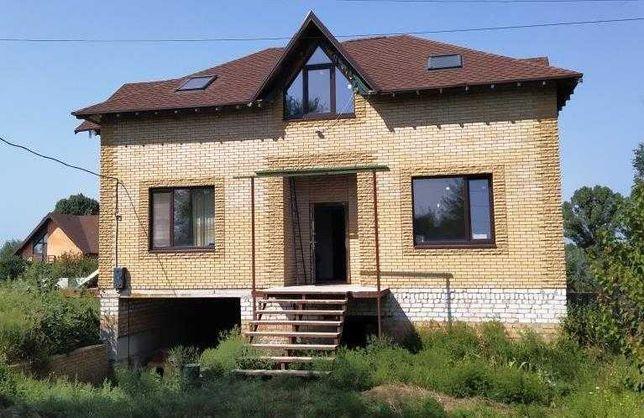 Продам новый дом возле Подгородного