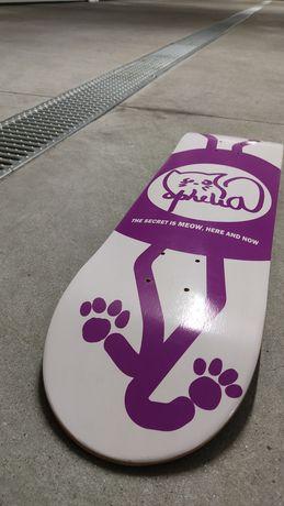 Tábua Skate (Nova, pro)