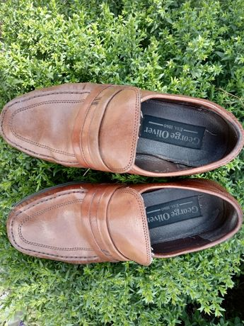 Туфли George Oliver. Недорого