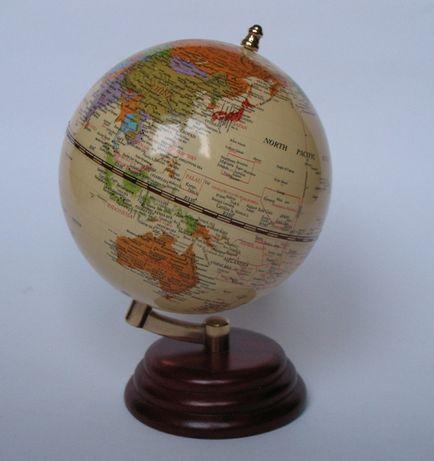 Сувенир глобус (BESTAR)