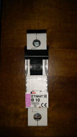 Włącznik/wyłącznik jednofazowy S10 firmy ESTIMAT B10