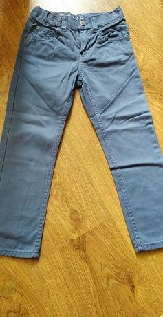 Spodnie h&m rozmiar 92