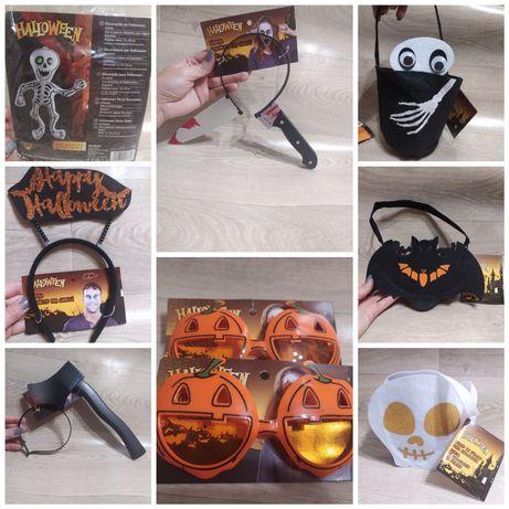 Тематические аксессуары к хеллоуин Halloween