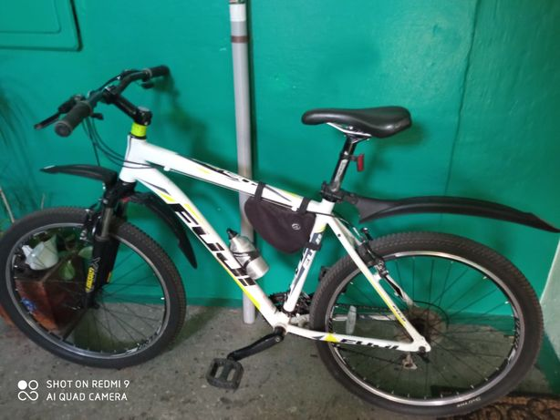"""Продам гірський велосипед FUJI 26"""""""