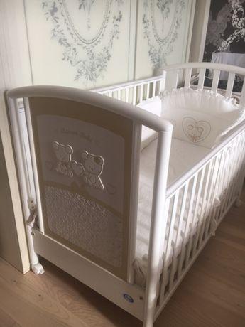 Детская кроватка Pali Smart maison bebè