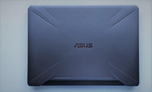 Продам ноутбук Asus TUF Gaming