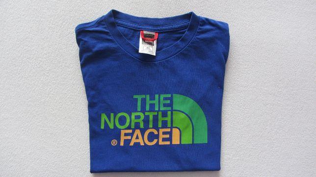 Koszulka The North Face M\M dzieciece 10- 12 lat