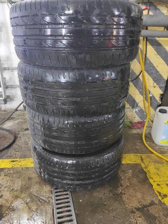 Комплект летней резины Bridgestone Potenza 255/40 r19