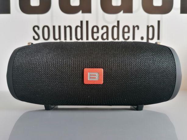 Głośnik bluetooth bezprzewodowy przenośny radio odtwarzacz boombox