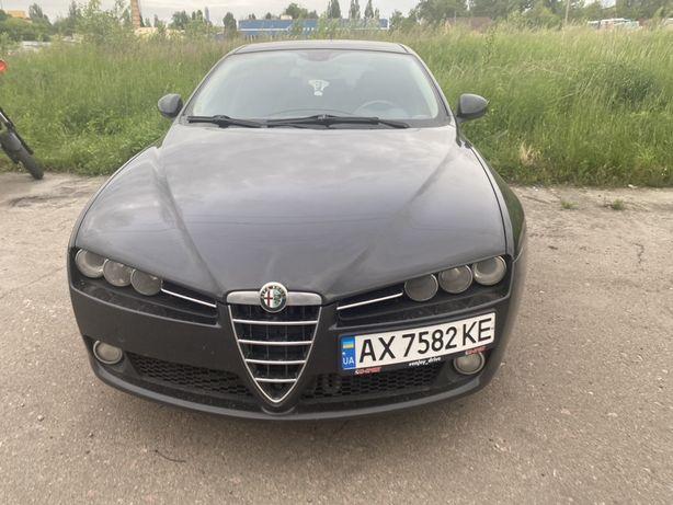 Alfa Romeo 159 wagon