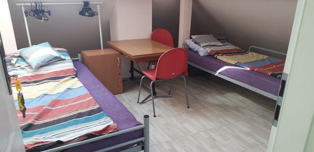 Noclegi pokoje kwatery dla pracowników