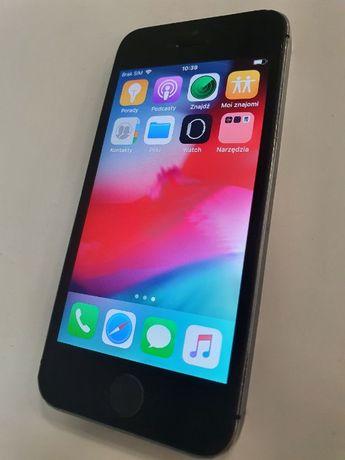 Apple iPhone 5s 32GB Space Gray sklep FV23% Warszawa