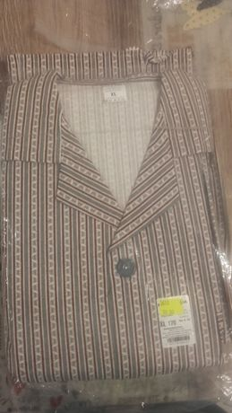 Pidżama męska