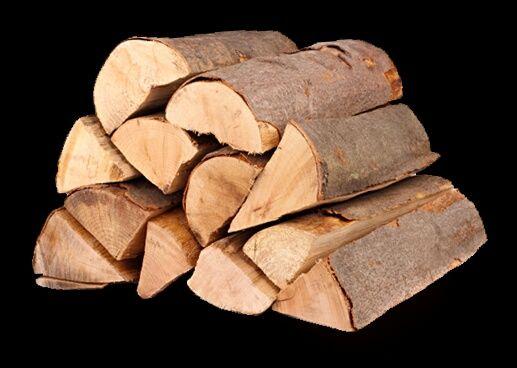 Drewno kominkowe, grab lub buk