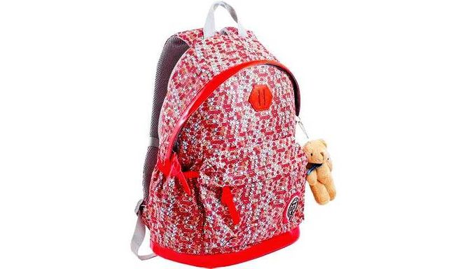 Рюкзак детский школьный повседневный