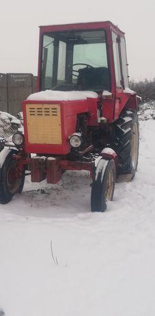 Ciągnik T25 Władymirec