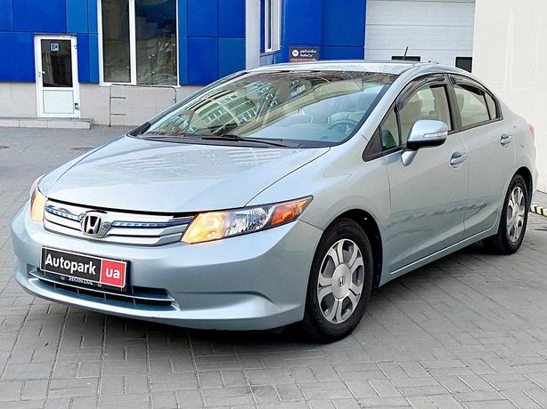 Продам Honda Civic 2012г. #30861