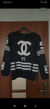Bluza Chanel rozmiar uni